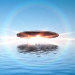 НЛО тайно управляет человечеством