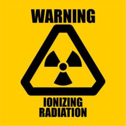 Радиация. Мирный атом