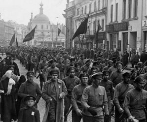 1917: Один год – две революции