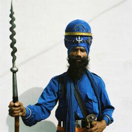 Воины мира: Сикхи
