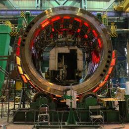 ВВЭР 1200 – самый мощный реактор