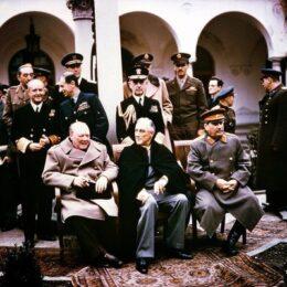 Вторая мировая война. Операция «Аргонавт»