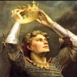 В поисках замка короля Артура