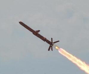 Боевая техника: Крылатая ракета