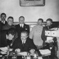 Вторая мировая война. Пакт