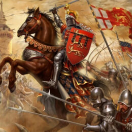 Рыцари: Во имя чести и славы