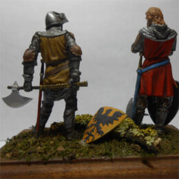 Рыцари: Закованные в железо