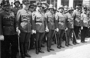 Венгрия — сделка с дьяволом (Освобожденная Европа )