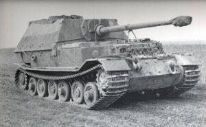Эволюция боевых танков