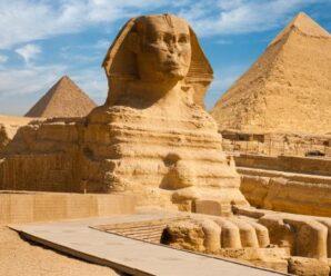 Тайны Древнего Египта — загадка человечества