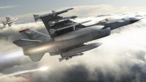 Секретная авиация супердержав. 2 серия