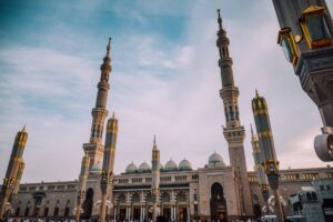 Туристическое открытие — Саудовская Аравия