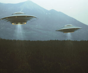 Самая скандальная правда про инопланетян
