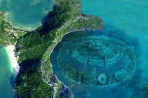Реальность или фантастика — Атлантида
