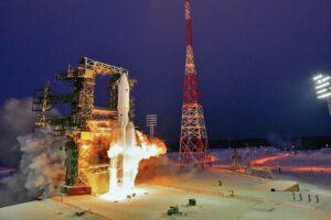 Ангара — ракета будущего!