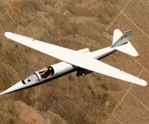 Самые необычные самолёты