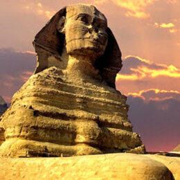 Золотая Империя Египта — Воины Фараоны
