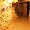 Мистическая Украина — Подземные города
