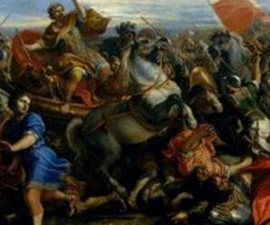 Великие сражения древности: Битва при Гавгамелах и Александр Македонский