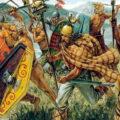 Кельты — загадка цивилизации
