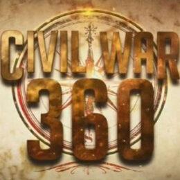 Панорамный взгляд на гражданскую войну в США
