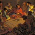 Тайная история Иисуса