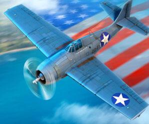 Морские легенды — Палубная Авиация США