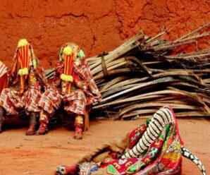 Колдуны Мира — Бенинские Вуду
