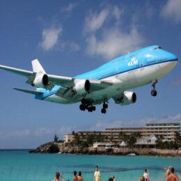 Джамбо Джет Boeing 747 — Внутри невероятных машин