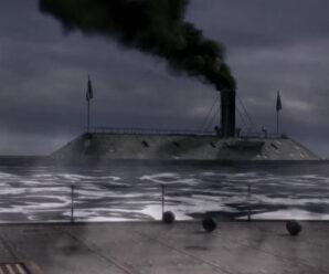 Индустриальная революция и современная война — История далекого прошлого