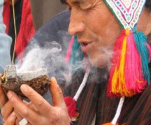 Перуанские Курандерос — Колдуны Мира