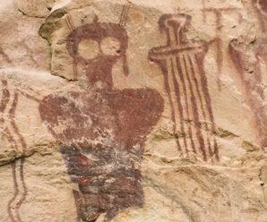 Пришельцы древних цивилизаций