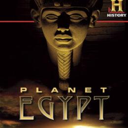 Войны фараонов — Планета Египет