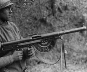 Оружие Первой мировой — На острие прорыва