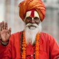 Индийские гуру, садху и аватары