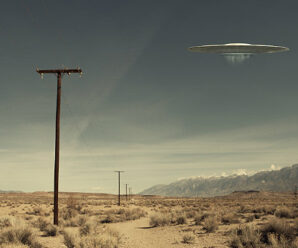 Миссия НЛО Древние Пришельцы — C чего всё начиналось